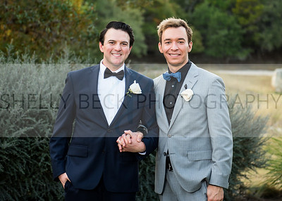 ~ Ben & Michael