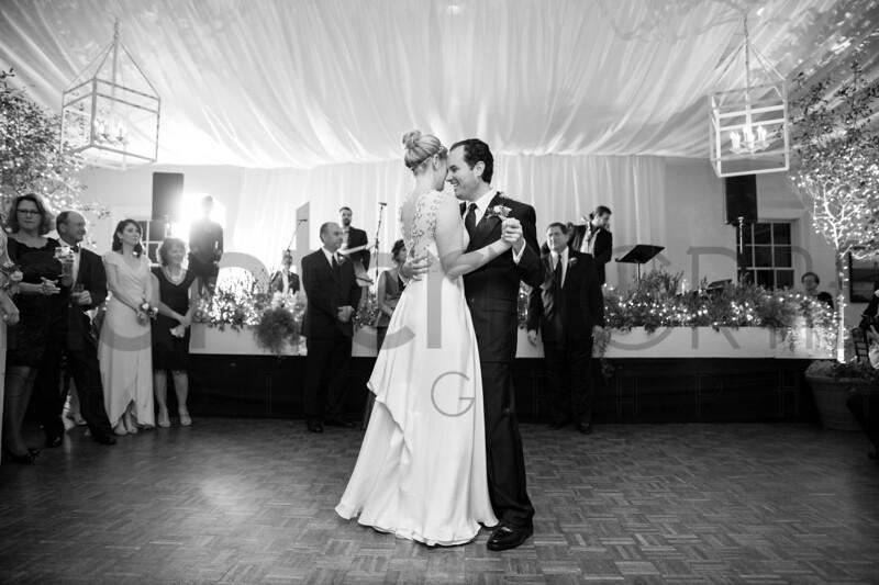 Carter + Mark Wedding