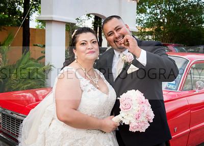 ~ Christina & Mario