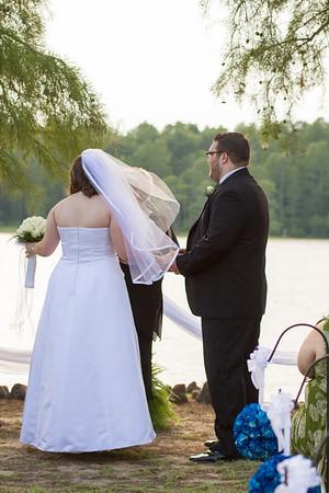 Jennifer And Benjamin Wedding