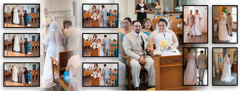 Jimena and Ricardo Wedding Album
