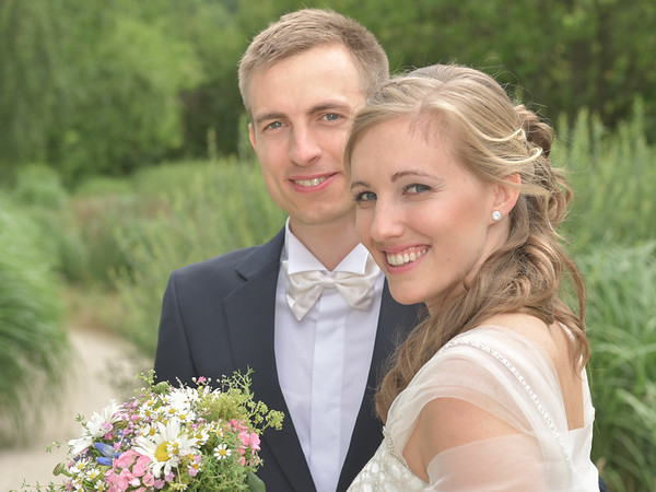 Katharina und Alexander