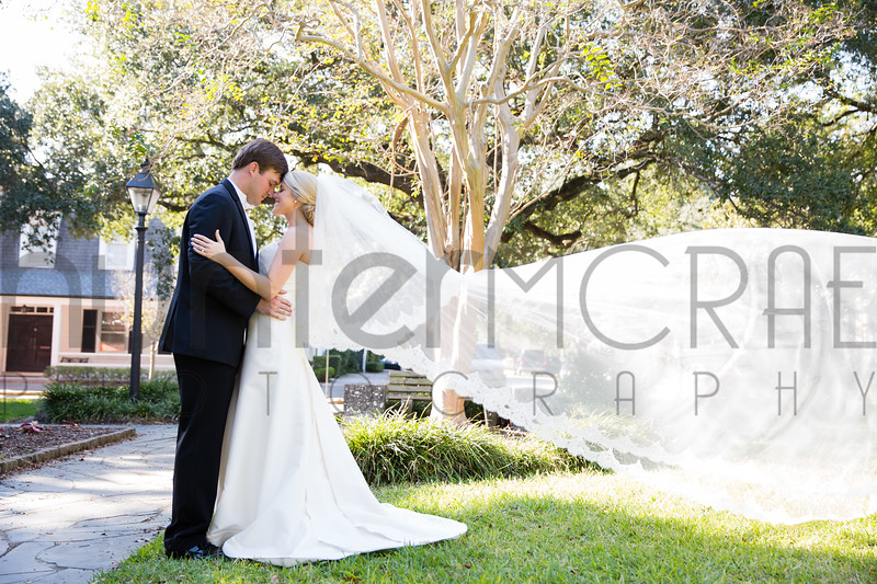 Katie + Brett Wedding