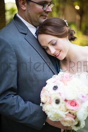 Lindsay + Matt Wedding