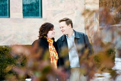 Nathan and Dana