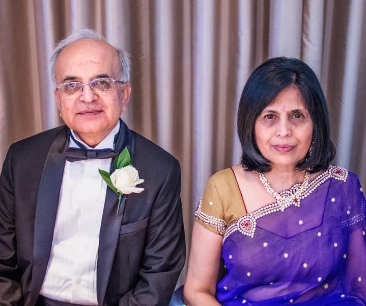 Rakesh & Debbie
