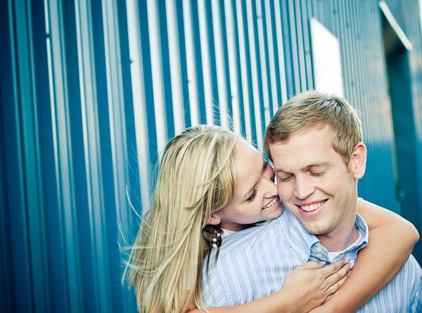 Ryan and Hailey