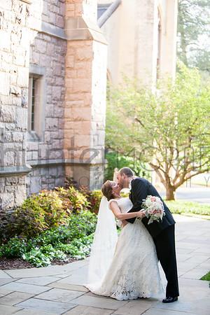 Sarah + Matt Wedding