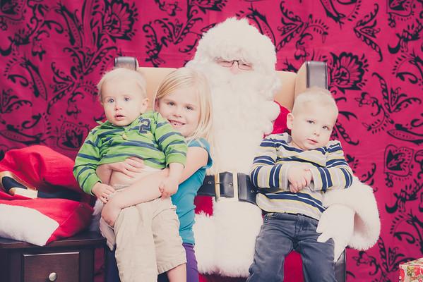 Werner Electric Santa Portraits-0008