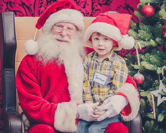 Christmas With Santa-0010