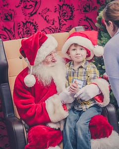 Christmas With Santa-0013
