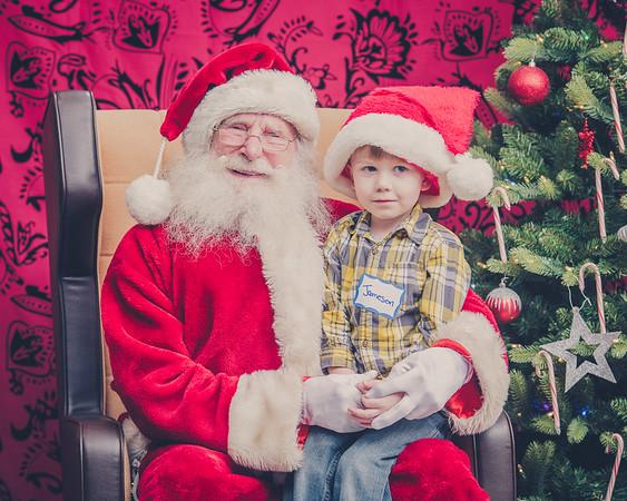 Christmas With Santa-0012
