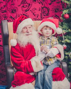 Christmas With Santa-0015