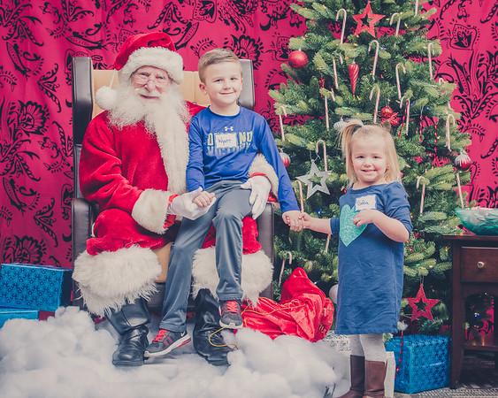 Christmas With Santa-0023