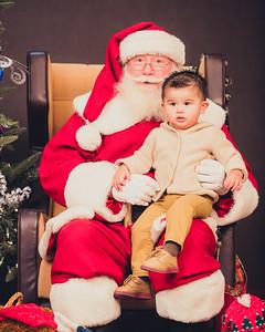 Christmas With Santa-0002