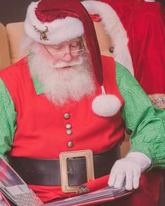 Christmas With Santa-0001