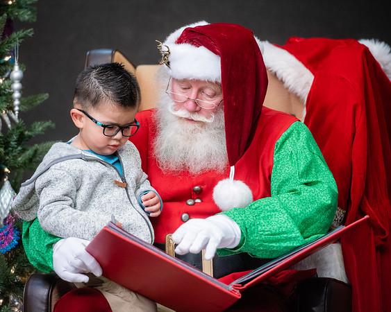 Christmas With Santa-0014