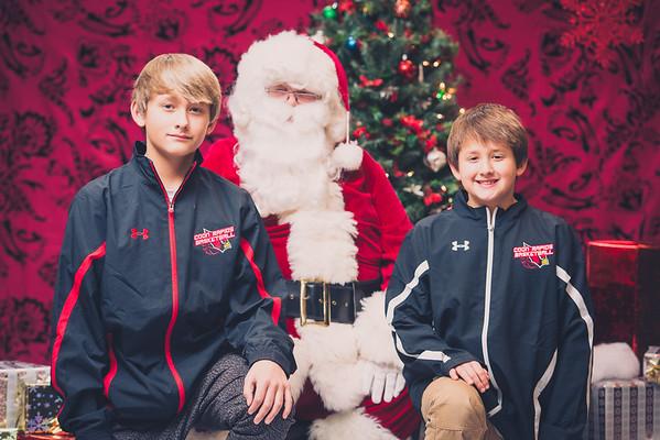 Werner Electric Santa Party 2015-0016