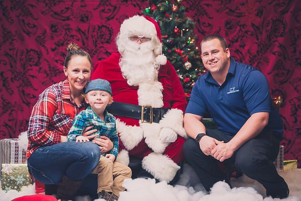 Werner Electric Santa Party 2015-0004