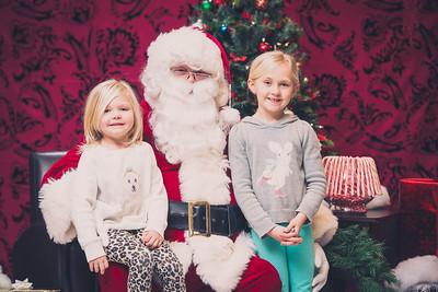 Werner Electric Santa Party 2015-0001