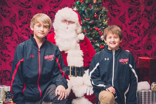 Werner Electric Santa Party 2015-0017