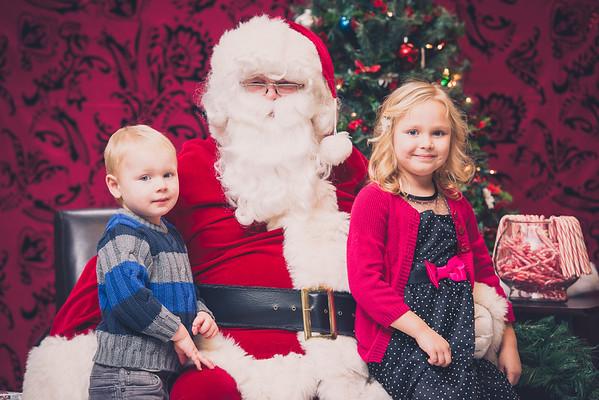 Werner Electric Santa Party 2015-0018
