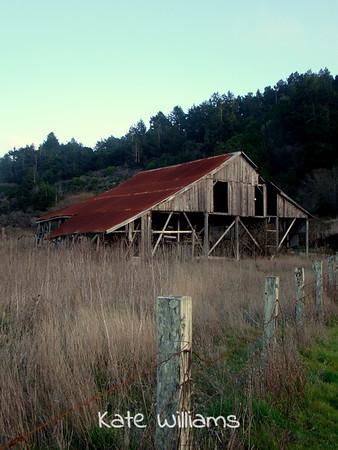 Willow Creek Barn