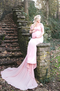 Maternity Photography for baby Olivia Claire