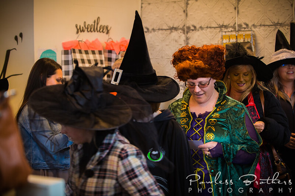 Witches on the Town-9
