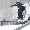 FIS World Cup 2017: Freestyle Snowboard Slopestyle Final FEB 12