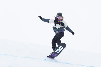 FIS World Cup 2017: Freestyle Ski and Snowboard  FEB 11