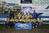 Boys U11 Cup 2nd-2