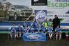 Boys U11 Cup 1st
