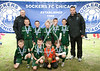 Boys U09 - Classic - 1st - S Gallagher SC Metro
