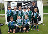 Boys U09 - Cup - 2nd - Team Elmhurst Select