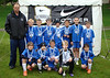 Boys U10 - Classic - 2nd - Sockers U10 White