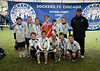 Boys U11 - Premier - 1st - S Gallagher SC Prem