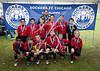 Boys U11 - Classic - 1st - R Forest Rapids IL