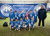 Boys U11 - Premier - 2nd - Sockers FC White