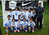 Boys U09 - Classic - 2nd - Sockers U9 Blue