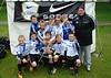 Boys U10 - Cup - 1st - Lyons Township SC