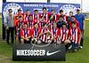 U16 Boys Premier 1st