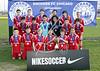 U14 Boys Cup 1st