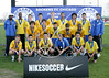U18 Boys Cup 1st