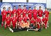 U15 Boys Cup 2nd