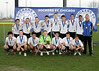 U17 Boys Cup 1st