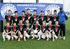 U13 Boys Cup 2nd