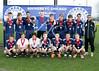 U16 Boys Cup 2nd