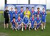 U17 Boys Cup 2nd