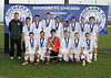 U13 Boys Cup 1st